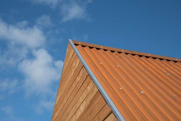 The Bothy can be installed on-site in just a number of hours.