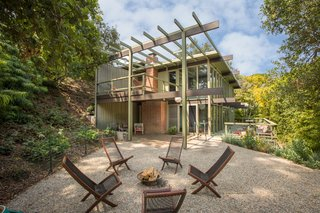 Mad Men Producer Puts His Pasadena Midcentury Up For Auction Starting at $1.7M