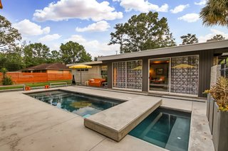 A Carefully Restored Midcentury Hits the Market at $415K in Savannah, Georgia - Photo 21 of 21 -