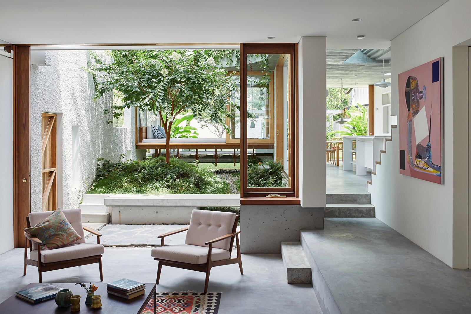 An Australian Cottage Gets a Mediterranean-Inspired Revamp