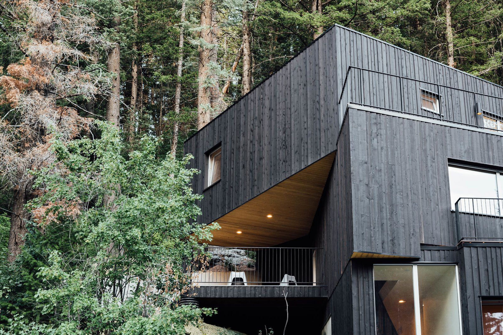 This Passive House in Park City Just Hit the Market For $1.1M