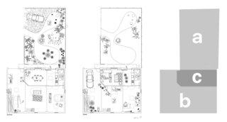Big Space, Little Space floor plan