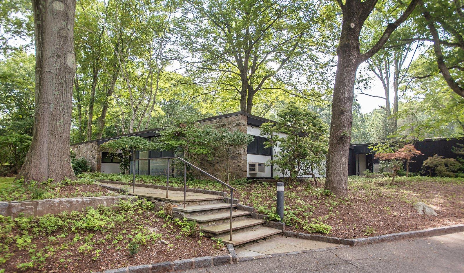 Own Legendary Designer Paul Rand's Midcentury Home For $895K