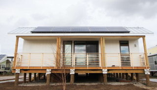 Here Are the Modern Prefab Designs That Amazon's Investing In - Photo 13 of 20 -