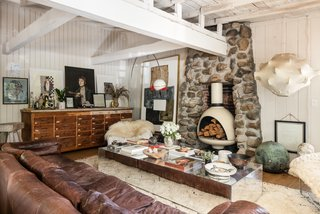 Leanne Ford's Vintage Echo Park Cabin Hits the Market at $995K