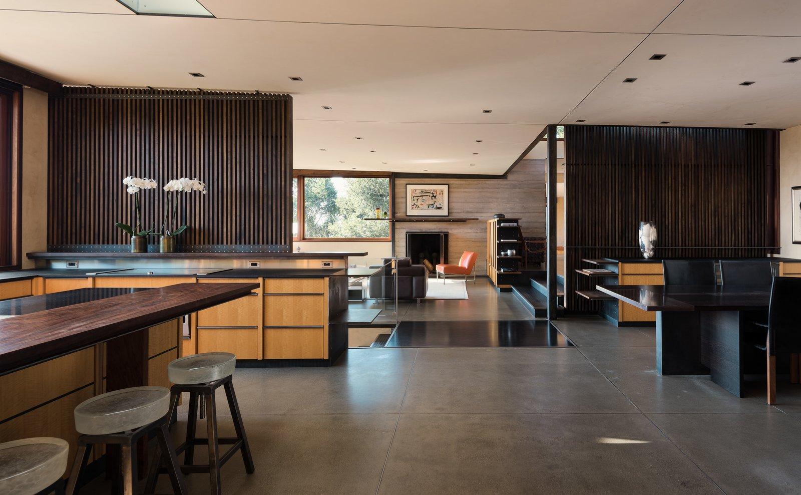 Own Award-Winning Architect Greg Faulkner's Home For $4.9M