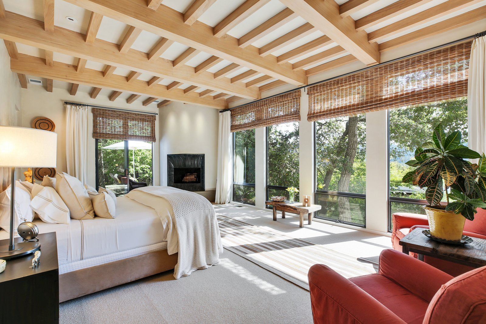 Robert Redford Is Selling His Napa Valley Retreat For $7.5M