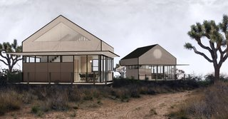 Yves Béhar Teams Up With Plant Prefab to Launch a New Line of Tiny Houses