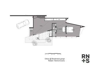 Oikos floor plan