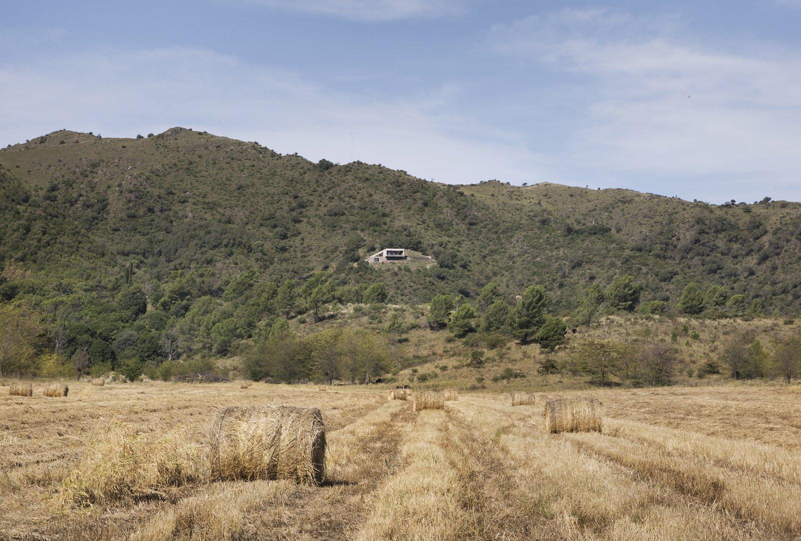 Casa FM landscape view