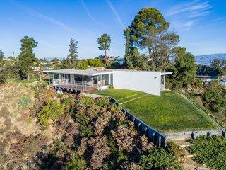 Richard Neutra's Iconic Chuey House Hits the Market For $6.25M