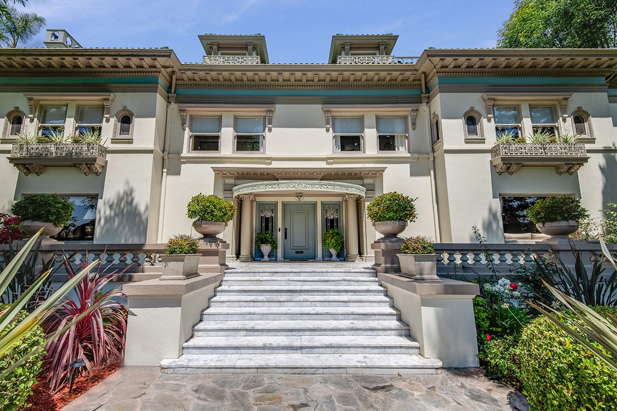 Muhammad Ali's Massive Hancock Park Mansion Hits the Market For $17M