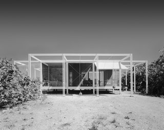 Paul Rudolph's Walker Guest House Needs a New Owner—and Preservationist - Photo 13 of 13 -