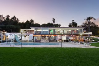 An Extra Large Neutra Home With Sweeping SoCal Views Lists For $4.1M