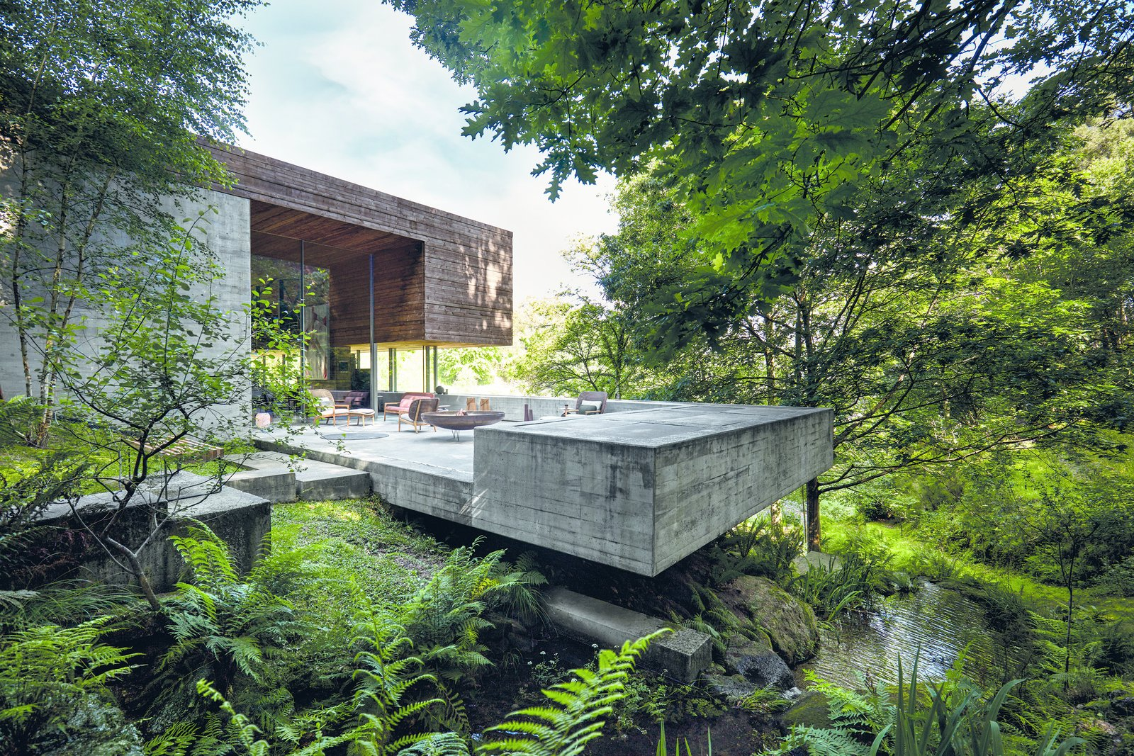 Sleek Minimalist Design And Enduring Quality Transcend