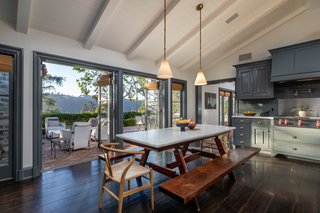 Jodie Foster's Secluded Beverly Hills Home Lists For $15.9M
