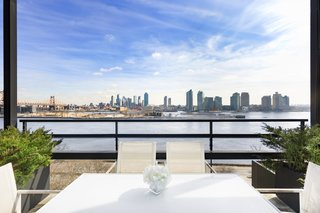 The iconic residence was designated a New York City landmark in 2010 by the Landmark Preservation Commission.