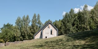 This Haystack-Inspired Home in Montenegro Is Sharp as a Tack