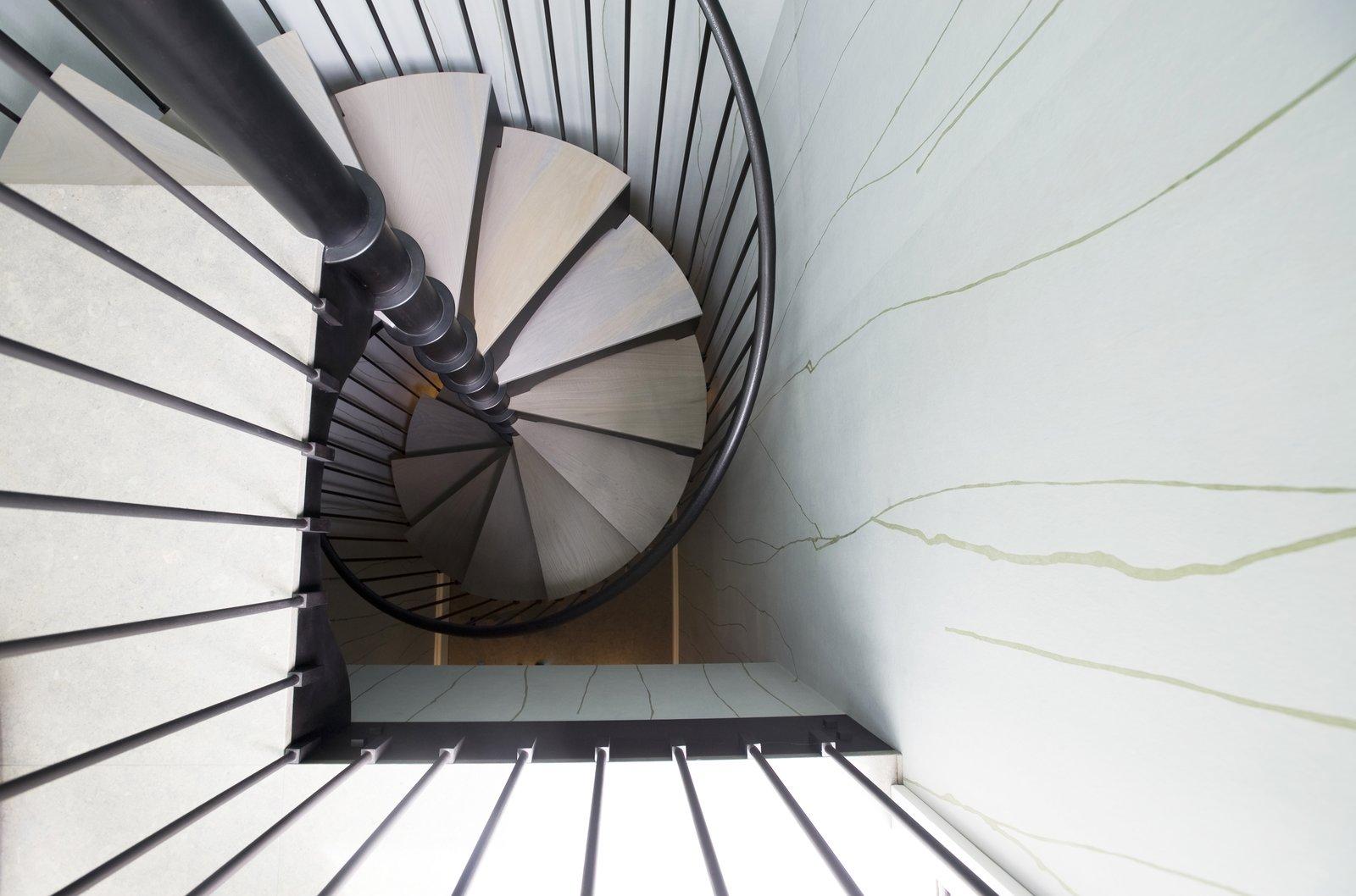 37 Liberty by Todd Davis Architecture
