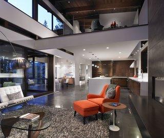 Turkel Design's Award-Winning Gambier Island House - Photo 3 of 5 -