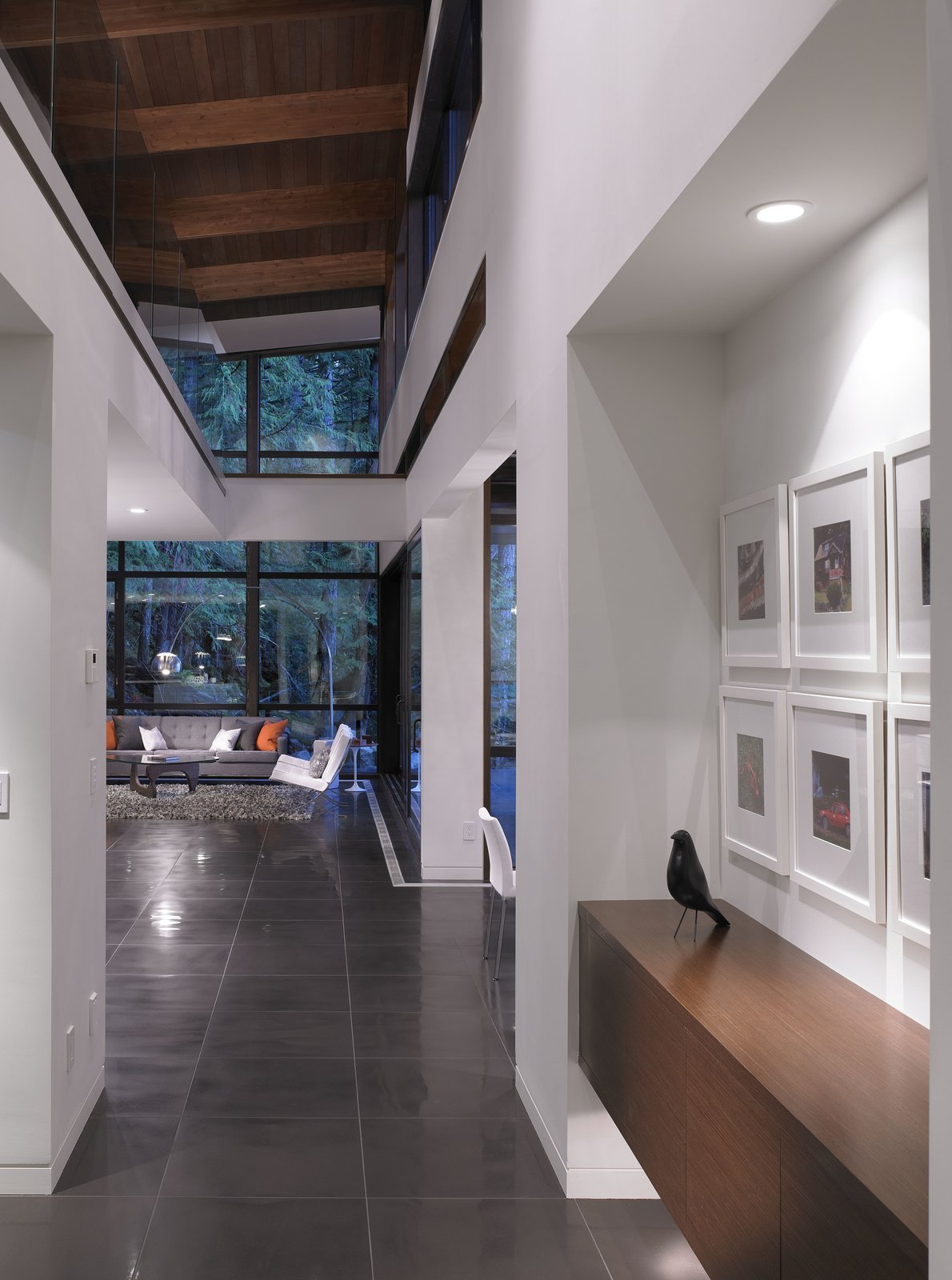 Photo 6 of 6 in Turkel Design's Award-Winning Gambier Island House