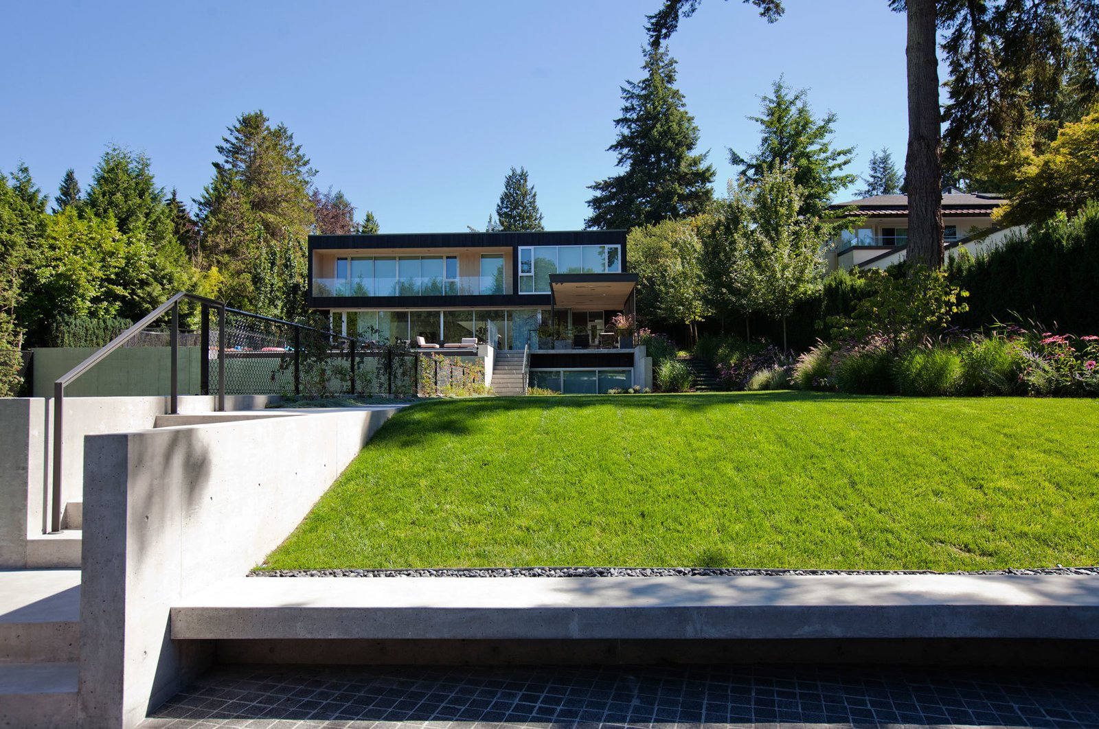 Andrews Residence by considered design inc