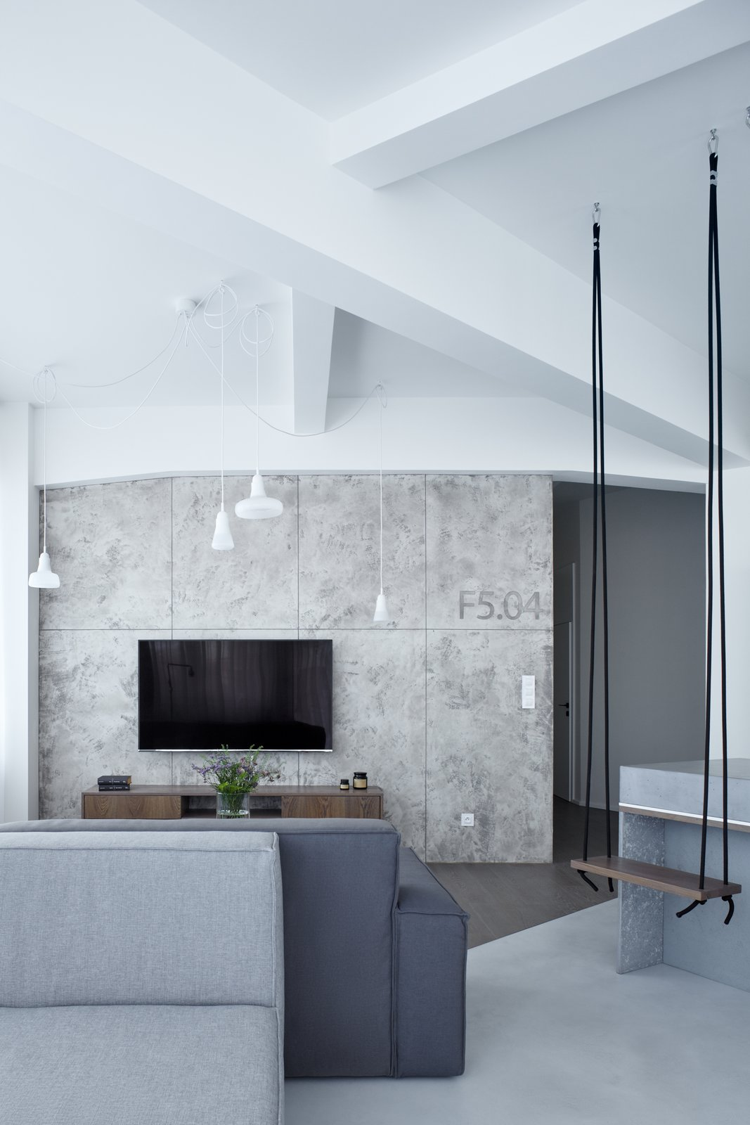 LOFT F5.04 by BoysPlayNice Photography & Concept