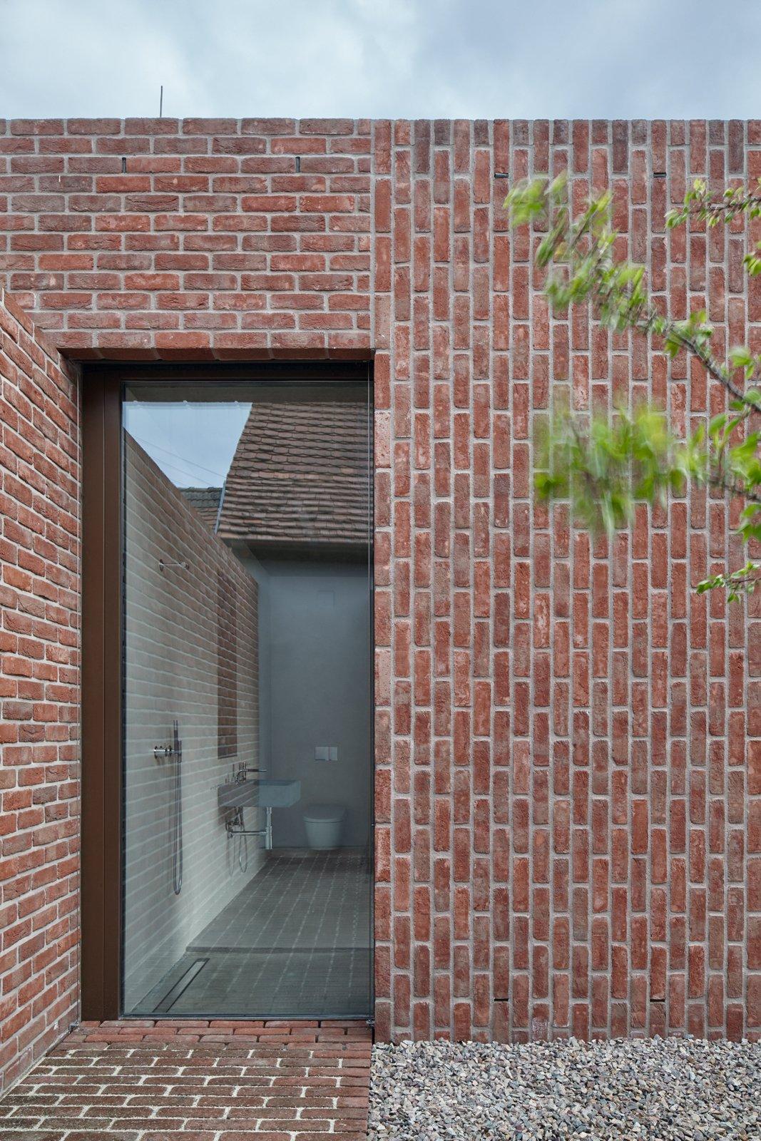 Brick House by BoysPlayNice Photography & Concept