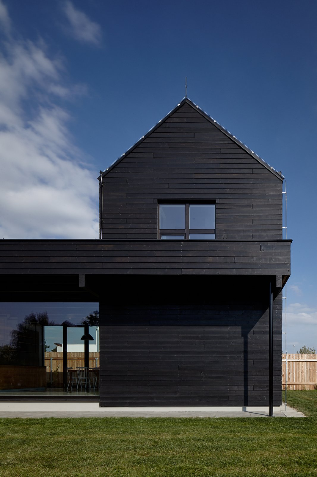 The Fence House by BoysPlayNice Photography & Concept