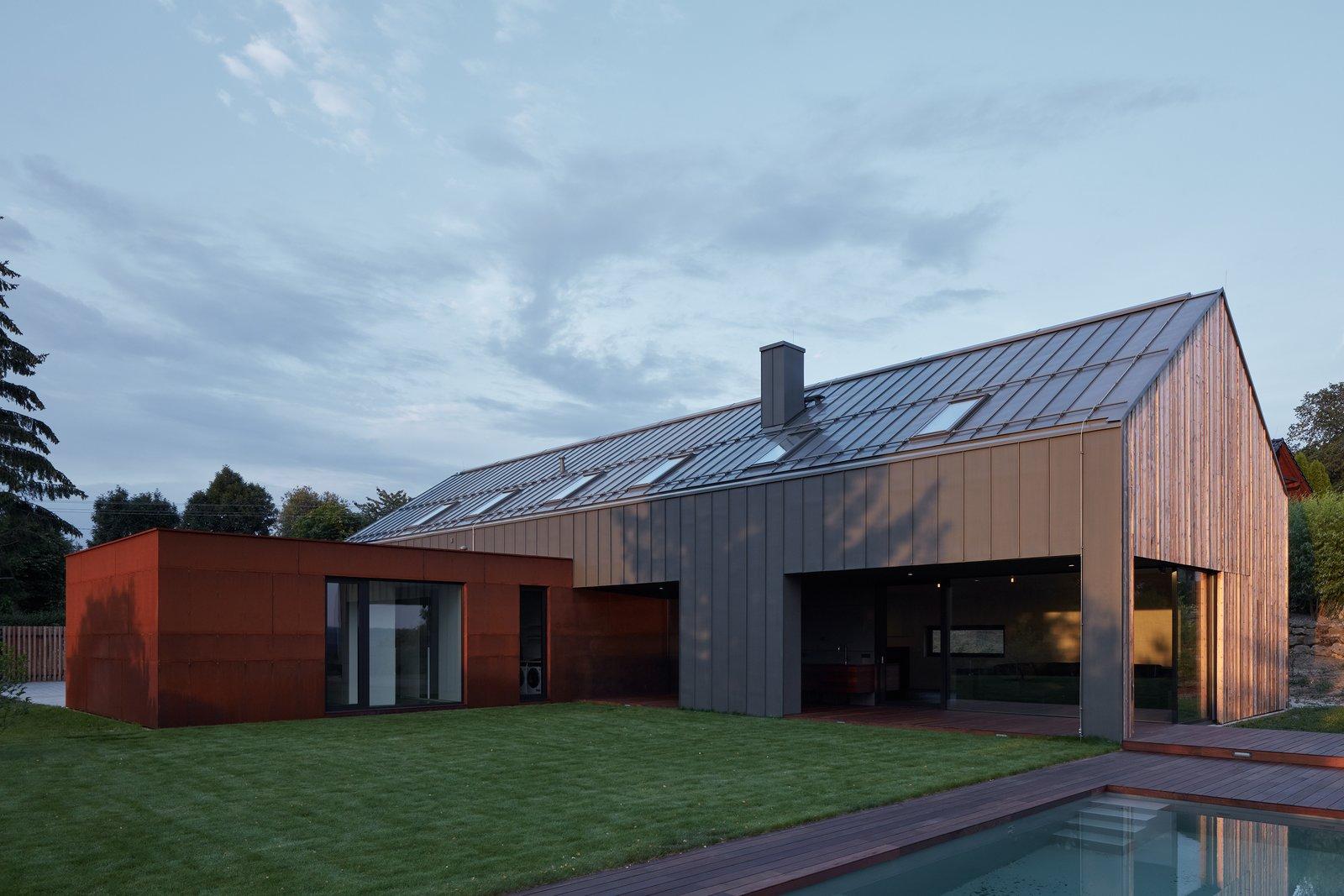 Engel House by BoysPlayNice Photography & Concept