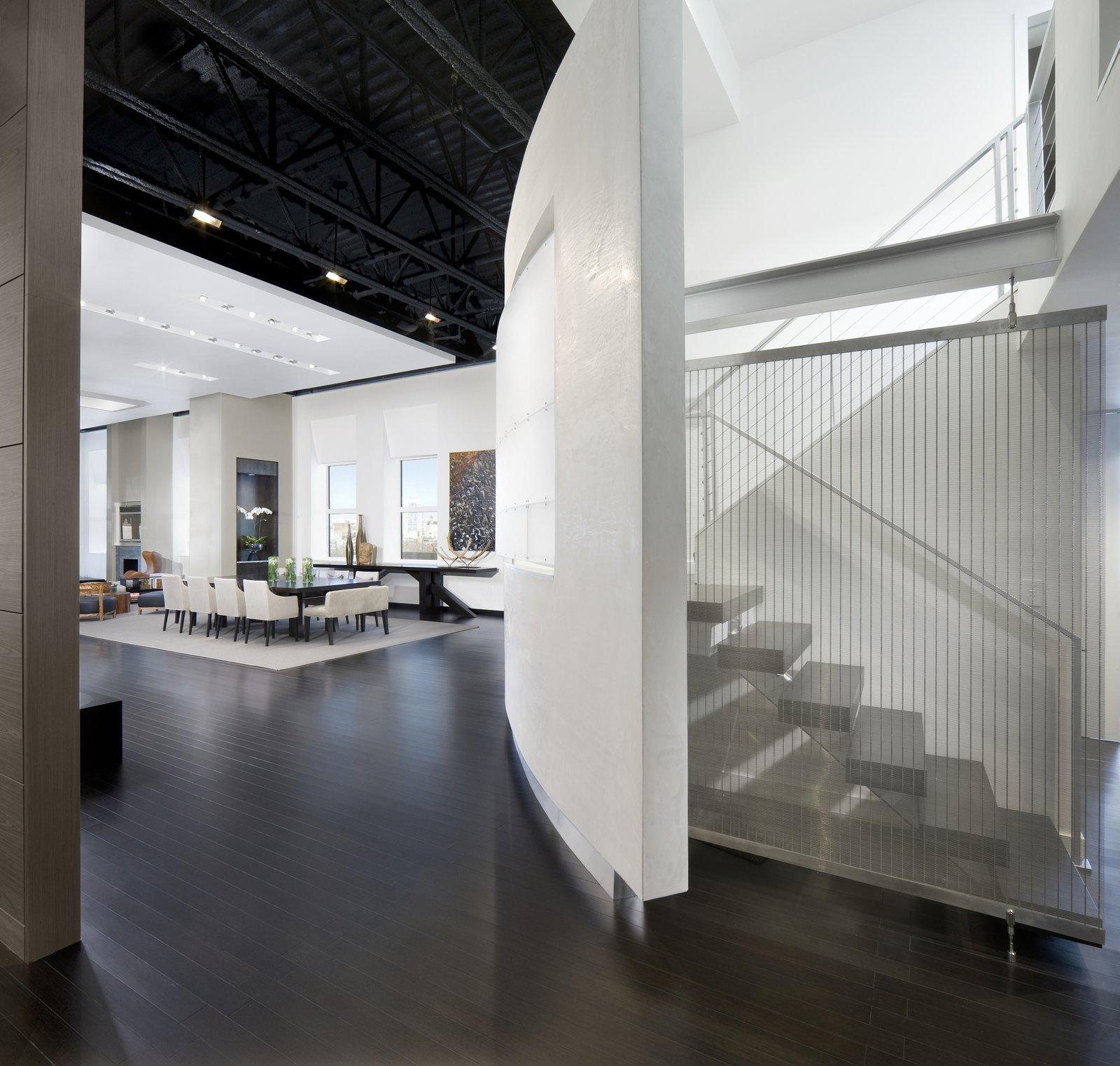 Urban Living XXL by Ruhl Walker Architects