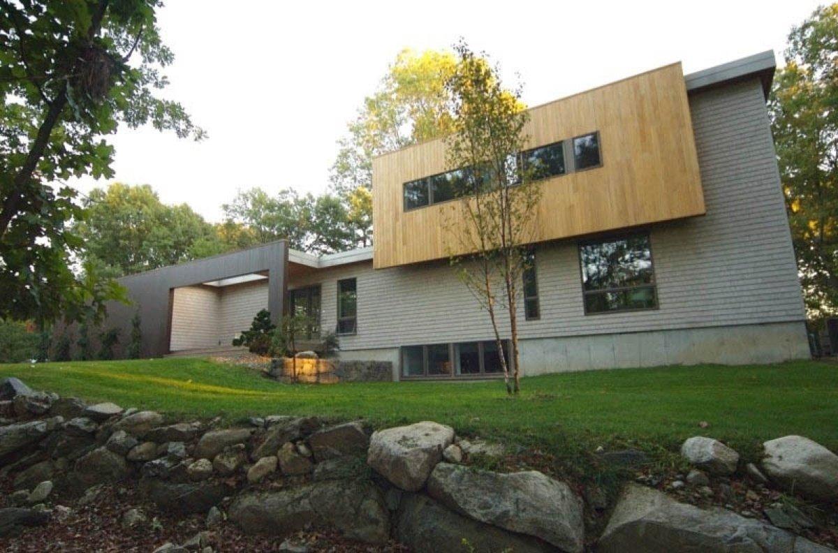 eBay House by Ruhl Walker Architects