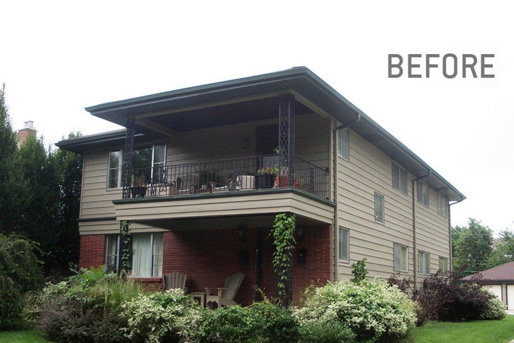 Whitehill Residence by KEM STUDIO