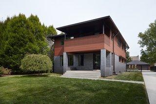 Whitehill Residence