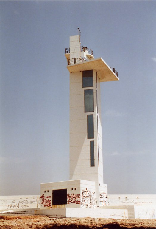 Modern Lighthouses