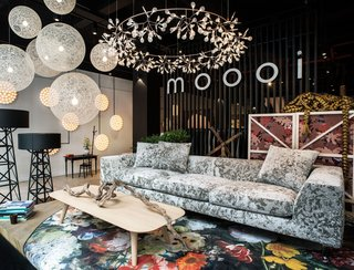 Moooi Arrives in New York - Photo 2 of 3 -