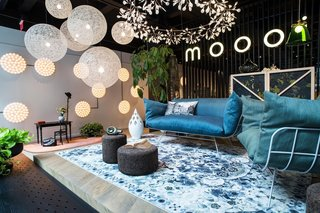 Moooi Arrives in New York - Photo 3 of 3 -