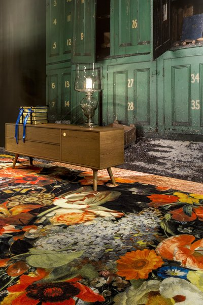 Photo 1 of 4 in Moooi Carpets