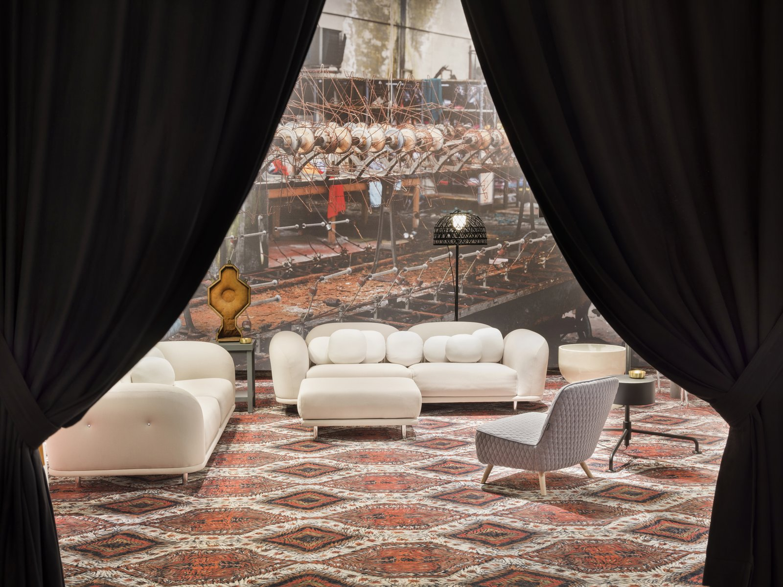 Photo 2 of 4 in Moooi Carpets