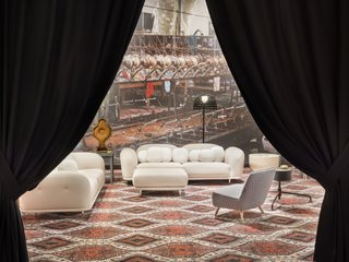 Moooi Carpets - Photo 1 of 3 -
