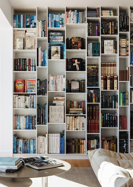 272 Living Room Bookcase Design Photos And Ideas