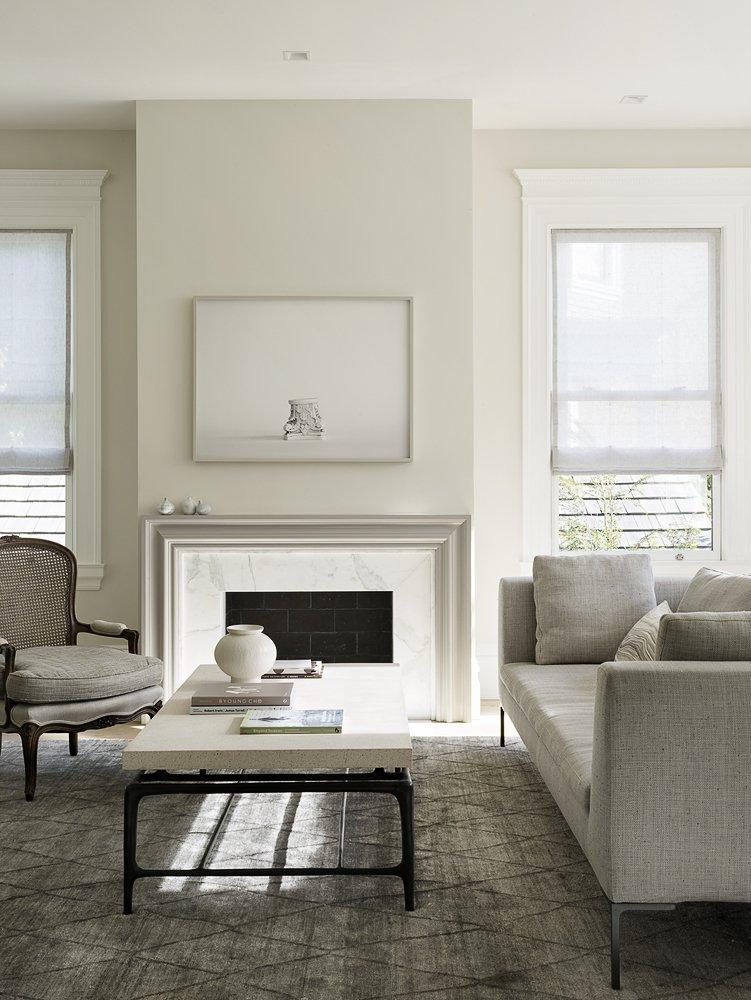 Living Room  The Farm by Feldman Architecture