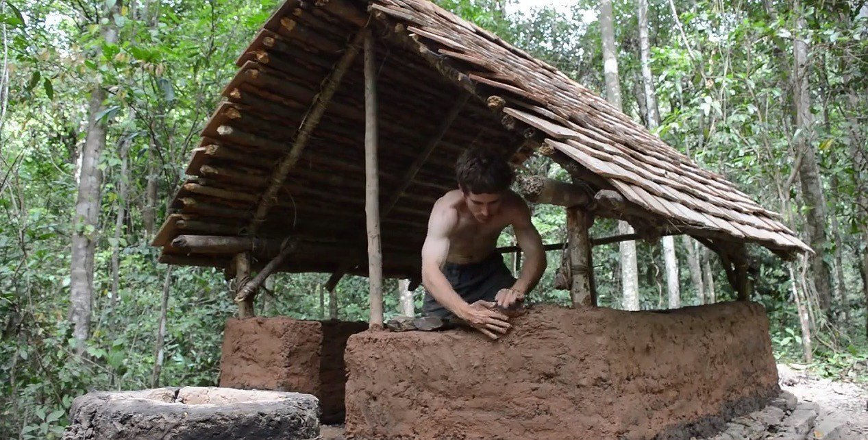 Photo 1 of 1 in Primitive Technology