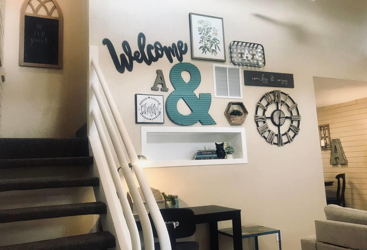 Living Room, Table Lighting, and Ceramic Tile Floor  Nakomis Dwellings