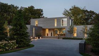 Wayzata Residence