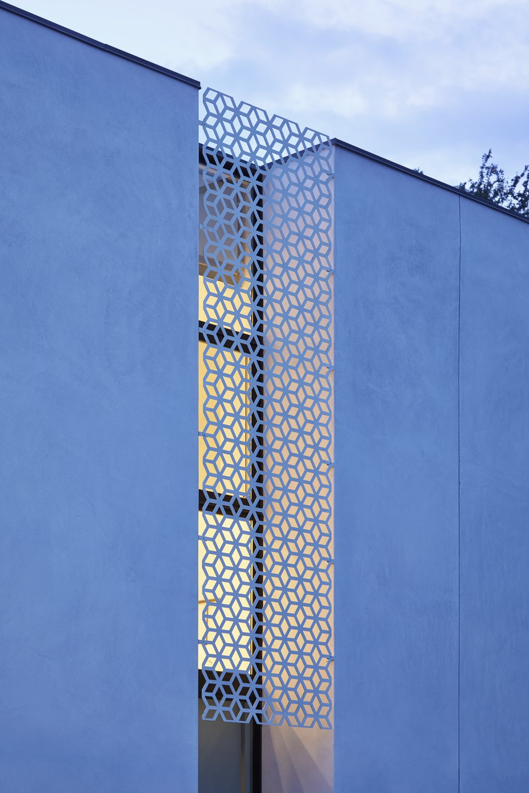 Windows and Metal  Casa Marrakech