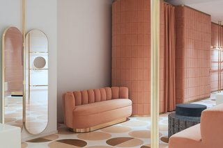The First Ever Frame Awards Celebrate the World's Best Interiors