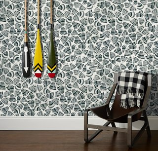 This Wallpaper Collection Gets a Minnesotan Spin