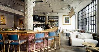 Sound Design for a Bustling San Francisco Restaurant