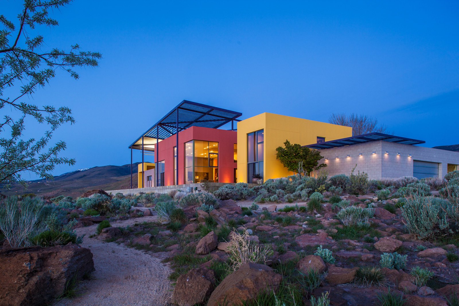 The Intersection of Art and Architecture Offered for $3.75M